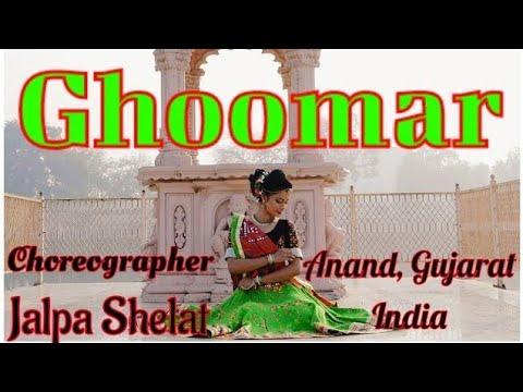Ghoomar/ Choreographed by Jalpa Shelat / Padmavati /Bollywood Style