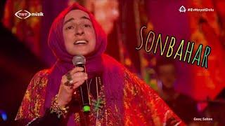 Eftalya- Sonbahar (Cem Adrian) - TRT Müzik Resimi
