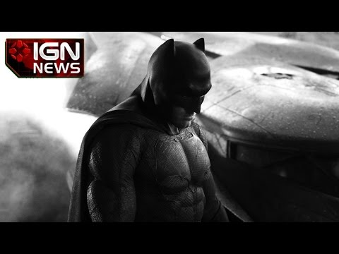 How Much The New Batsuit Costs To Buy - IGN News
