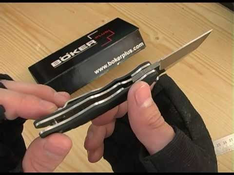 Обзоры ножей boker нож magnum by boker 440 stainless steel отзывы