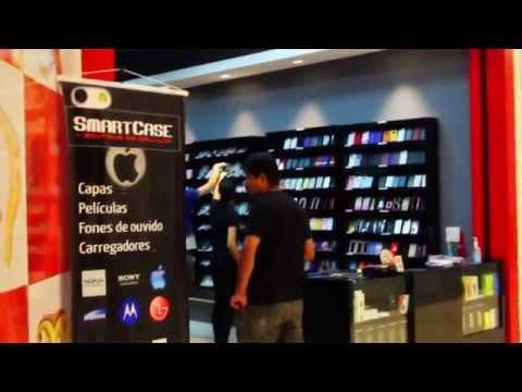 SMART CASE - PATIO CIANE SHOPPING