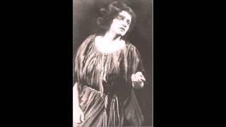 R. Strauss - Elektra - Allein, weh, ganz allein - Rose Pauly - Knappertsbusch (Wien, 1936)