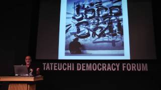 Chaz Bojorquez - JANM Perseverance opening lectures pt7