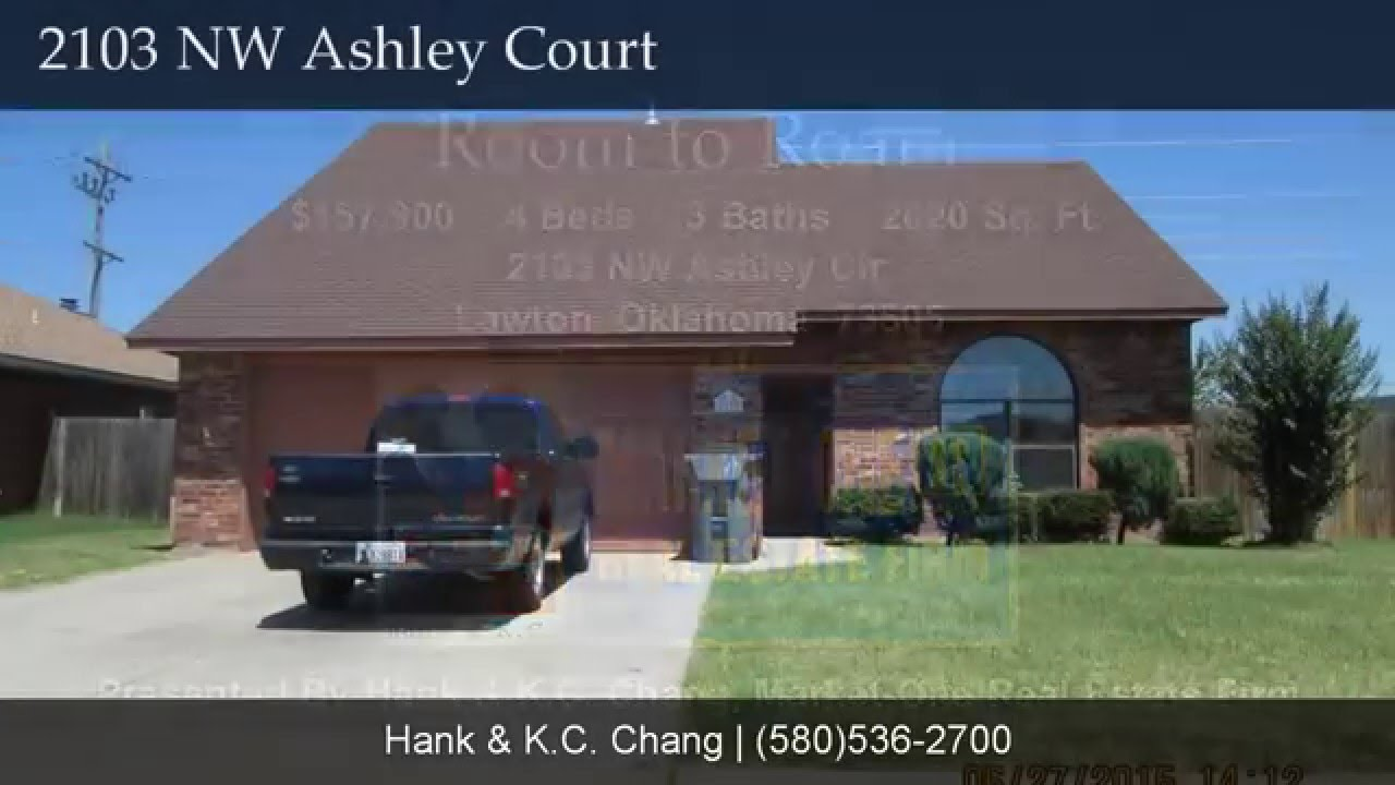 Market One Real Estate Firm 1101 Nw 67th St Lawton Ok 73505