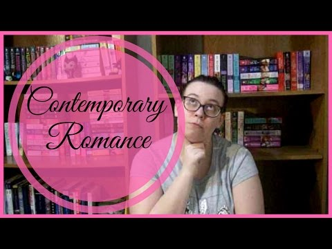 Contemporary Romance Recommendations Part II