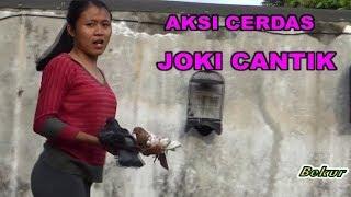 Download lagu AKSI Cerdas JOKI Cantik