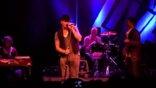 Racoon - Took a Hit (live @ 10 jaar BNN That