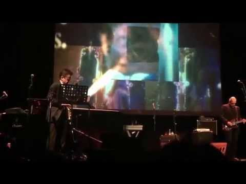 Tuxedomoon - In The Name Of Talent (Italian Western Two) (1981) - Live in Roma 12 Dicembre 2014