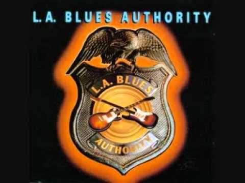 L A Blues Authority Rollin' and Tumblin'