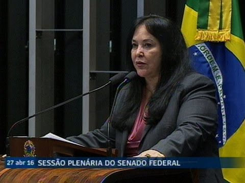 Rose de Freitas propõe a criação do Fundo Nacional de Pequenos Municípios