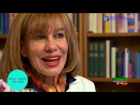 Salute, i segreti del corpo con Dr.ssa Graziottin: cicli abbondanti e anemia - 21.11.2017