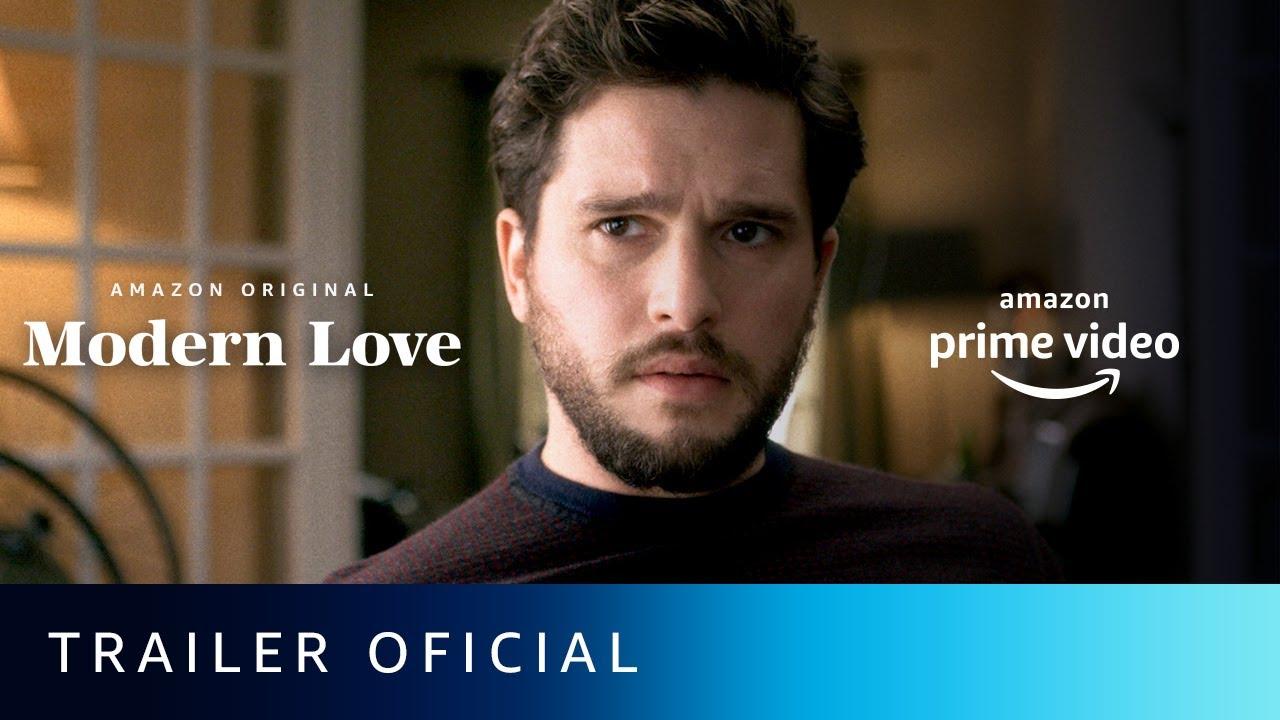 Modern Love - Temporada 2   Trailer Oficial   Amazon Prime Video