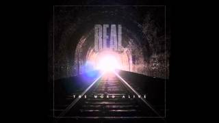 The Word Alive - ''Pull Us Out Of The Grave''