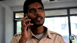 ® Apekshantar ® Full Feature Film Director - Giri S Raj & Team