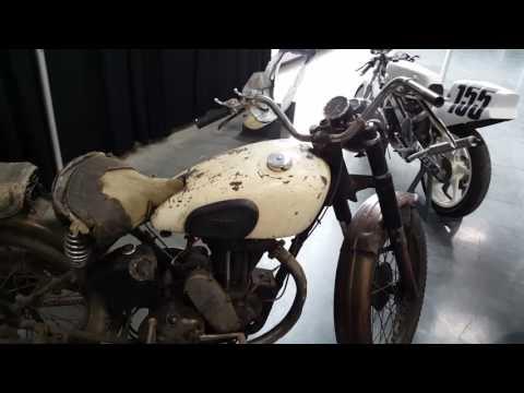 Выставка 2 .Самый быстрый мотоцикл в мире Kawasaki H2R