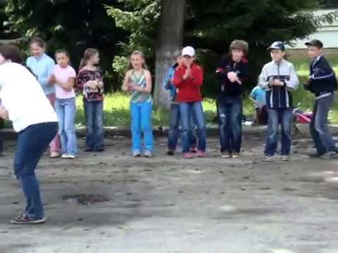 Веселі канікули зБогом вБрюховичах