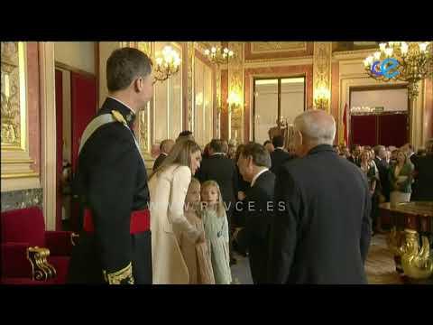 Los Reyes de España visitarán Ceuta