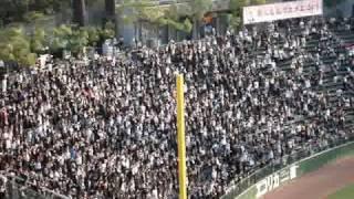 千葉ロッテ 「チャンステーマ(スキンヘッドランニング)」 thumbnail