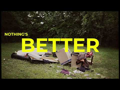 Filmore-•-Nothings-Better-Official-Lyric-Video