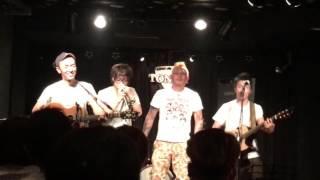 新宮TONGA FORREST GUMP NIGHT 新宮の歴史が変わる ☆最高のライブ.