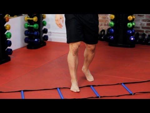 5 Footwork Drills | Kickboxing Lessons