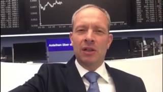 Inside Riße: Abwarten im Dax, kurzfristige Trades nach unten