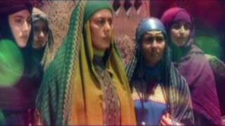 Детство Пророка Мухаммада صلى الله