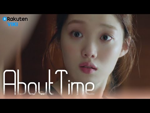 About Time - EP2  Clock Stopped Because of Lee Sang Yoon Eng Sub