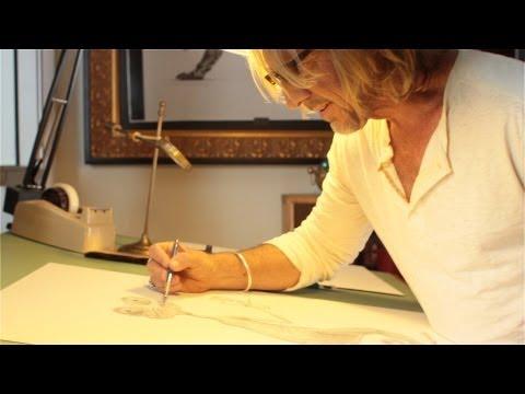Creature Designer Crash McCreery on Craftsmanship