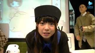 11/24(土)、キョンシーになった9nineがニコニコ本社をジャック!!! ...