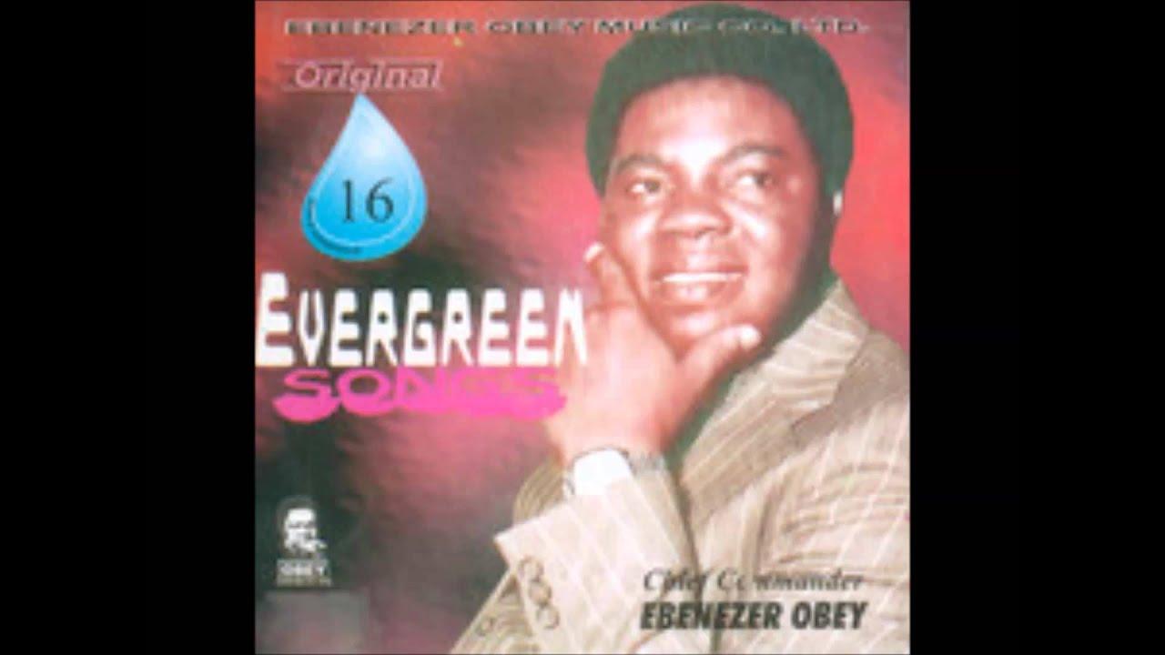 Download Ebenezer Obey- Molo Mo Won Lowo Medley Part 1