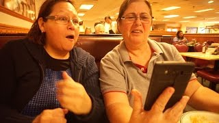 Showing Mom Inappropriate Pictures - More GeoCaching! thumbnail