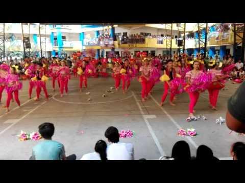 PANAGBENGA FESTIVAL - Manggahan High School Grade 10 CI-A