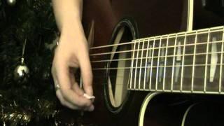 Abbie Radcliffe - We Found Love (Rihanna Ft. Calvin Harris / Boyce Avenue Acoustic Cover)