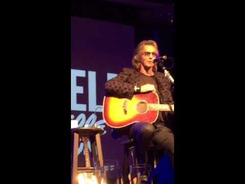Rick Springfield at Graton Resort & Casino 12/06/15