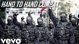 Republic of China Special Forces 2020 │ 中華民國國軍 │ Hand to Hand Combat