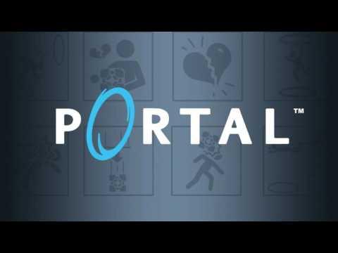 Still Alive - Portal