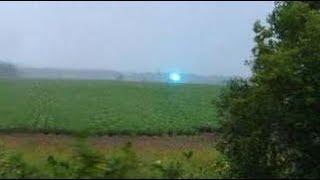 Has visto un rayo globular alguna vez?