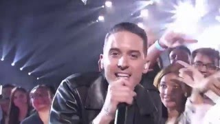 G Eazy and Bebe Rexha – Me, Myself & I iHeartRadio Music Awards 2016 from YouTube
