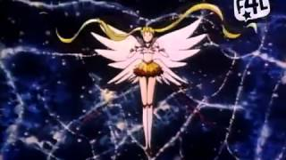 Sailor moon stars opening English
