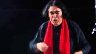 Iancu Dumitrescu : a conducted improvisation