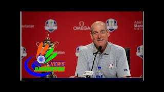 Jim Furyk excited by first eight members of US Ryder Cup team | RyderCup.com