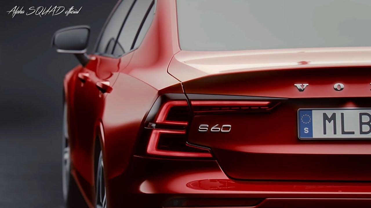 Nya Volvo V60 2019 >> Volvo S60 2019 Youtube