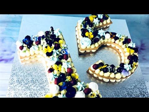 tuto-comment-faire-un-number-cake,-gâteau-d'anniversaire