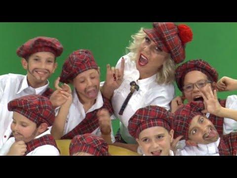 Lepa Brena - Exkluziv - (TV Prva, 27.11.2017)