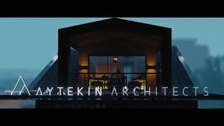 Ofis Projesi - Konya - Aytekin Architects Mimarlık
