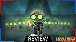 Stealth Inc. 2: A Game of Clones Review