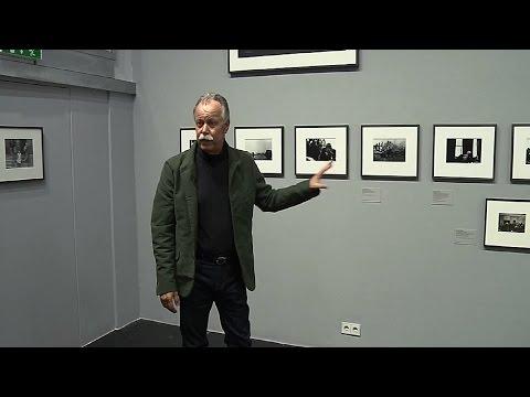 Curators Tour: AUGEN AUF! 100 Jahre Leica Fotografie.