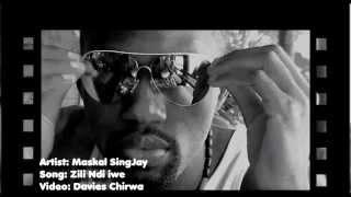 Download lagu Maskal Singjay Zili Ndi iwe MP3