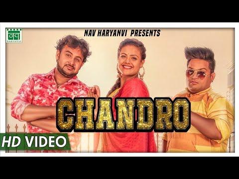 Chandro - Raju Punjabi, Vicky Bisla & Sonam Tiwari | Andy Dahiya | New Haryanvi Songs Haryanavi 2018